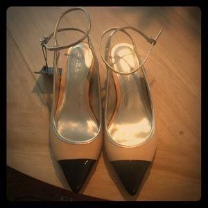 Zara Size 38 Shoe